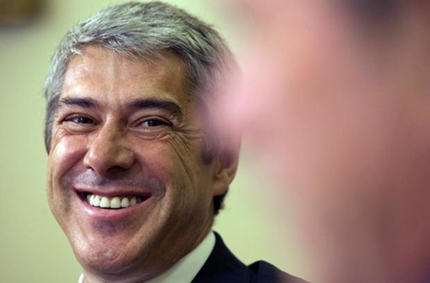 Jose Sócrates, Portugal's caretaker prime minister, said that the terms of the deal would be less onerous than those set for Greece and Ireland. Photo: Getty Images