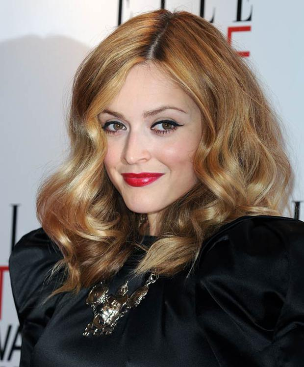 Fearne Cotton. Photo: Getty Images