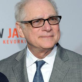 Director Barry Levinson has signed up to direct Gotti: Three Generations, starring John Travolta (AP)