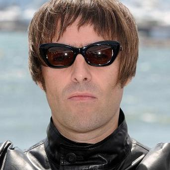 Liam Gallagher's band Beady Eye will play the Belsonic festival