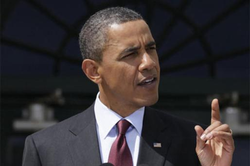 Barack Obama refuses to release 'trophy' pictures of corpse. Photo: AP