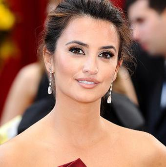 Penelope Cruz says her pregnancy affected filming on Pirates