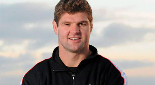 South African Johann Muller has made a huge impression since arriving at Ulster