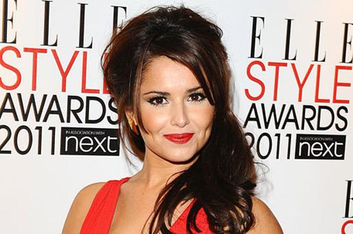 Launching the American 'X Factor' could make Cheryl Cole a huge star in the US