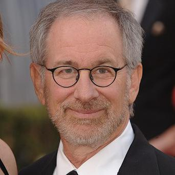 Steven Spielberg will film his movie about Abraham Lincoln on location in Virginia