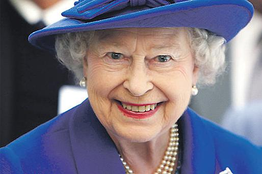 Britain's Queen Elizabeth makes her first state visit to Ireland this month