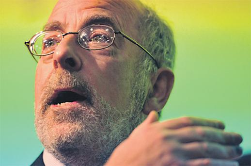 Patrick Honohan has countered claims that he made 'the costliest mistake ever'