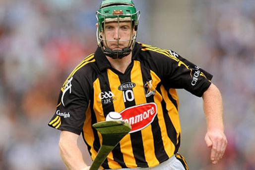 Henry Shefflin Photo: Stephen McCarthy / Sportsfile