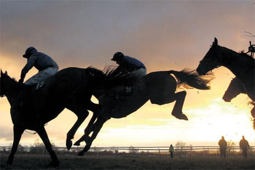 The cost of winning: maintaining an extremely low weight puts jockeys at risk of low bone density and loss of strength