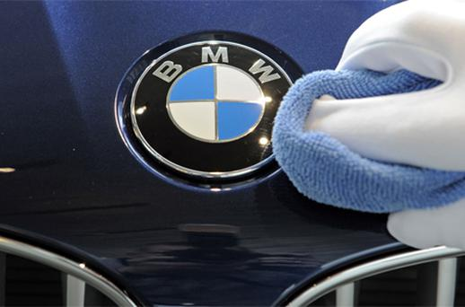 While BMW is the first carmaker to open a store on eBay UK, more than 100 high-street retailers use the site as an additional sales channel. Photo: Getty Images