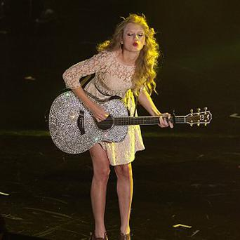 Taylor Swift is selling tickets for her dress rehearsal