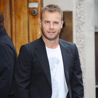 Gary Barlow has apparently been confirmed as a judge