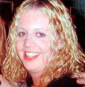 Anne-Marie O'Loughlin was jailed for two years