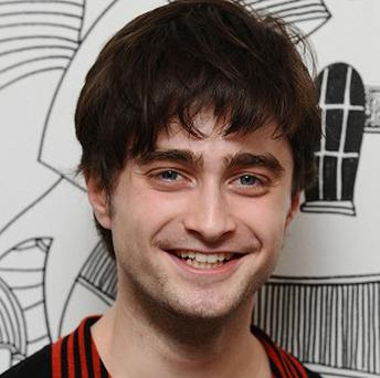 Daniel Radcliffe is among the wealthiest Britons under the age of 30, the Sunday Times Rich List reveals