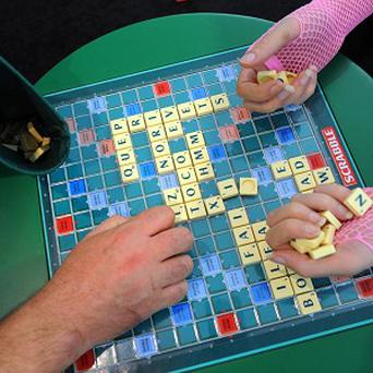 Street slang including thang, innit and grrl have been added to the 'official' Scrabble wordlist