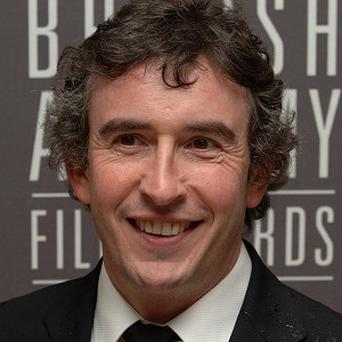 Steve Coogan will star alongside Julianne Moore in a new film