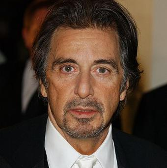 Al Pacino is the latest star to join the Gotti movie line-up