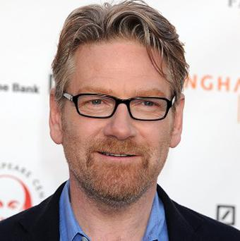 Kenneth Branagh is toying with the idea of a Thor sequel