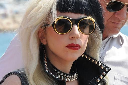 Singer Lady Gaga. Photo: Getty images