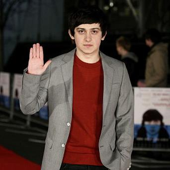 Craig Roberts is set to film a heist movie in London