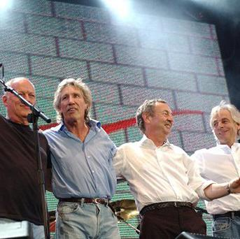 Previously unreleased tracks from Pink Floyd will soon be available