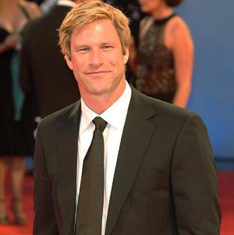 Aaron Eckhart will work on a dark retelling of the Pan story