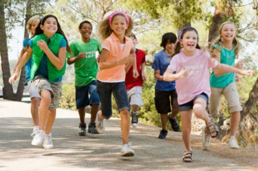The benefits of being physically active at any age are well established with studies showing it can prevent children from developing diseases later on in life, as well as improving their concentration at school, their overall mental health and wellbeing. Photo: Thinkstockphotos.com