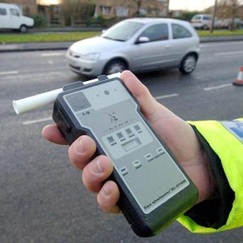 Police records have shown a boy aged nine was arrested for drink driving
