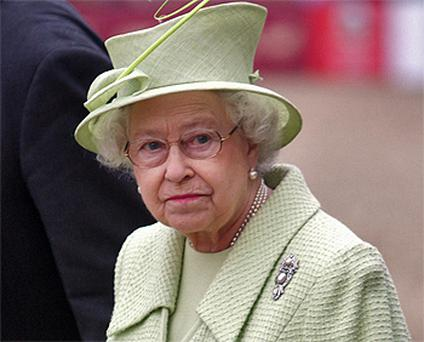 Ancestors of the 1916 rebel leaders have question the visit of Queen Elizabeth. Photo: PA