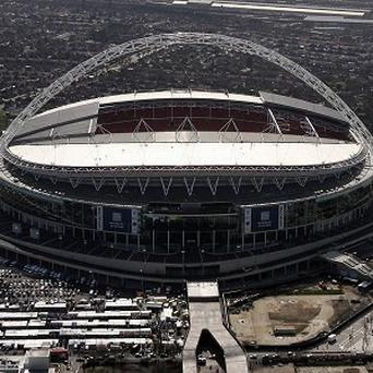 Thousands of Wembley flags for the FA Cup Final were printed with the wrong teams on