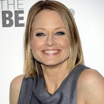 Jodie Foster was happy to get Mel Gibson on board for The Beaver