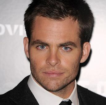 Chris Pine is being linked to new movie Mud