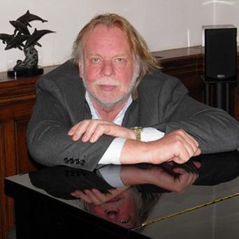 Rick Wakeman, who will play as part of the line-up at the Sunflower Jam charity gig