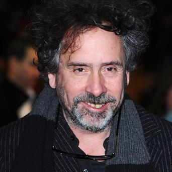 Tim Burton will reportedly not be directing Maleficent