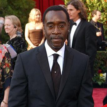 Don Cheadle's new thriller will open Edinburgh Film Festival