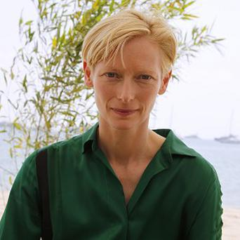 Tilda Swinton will star in a new vampire film
