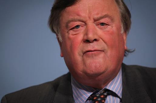 Kenneth Clarke: wants to boost conviction rates. Photo: Getty Images