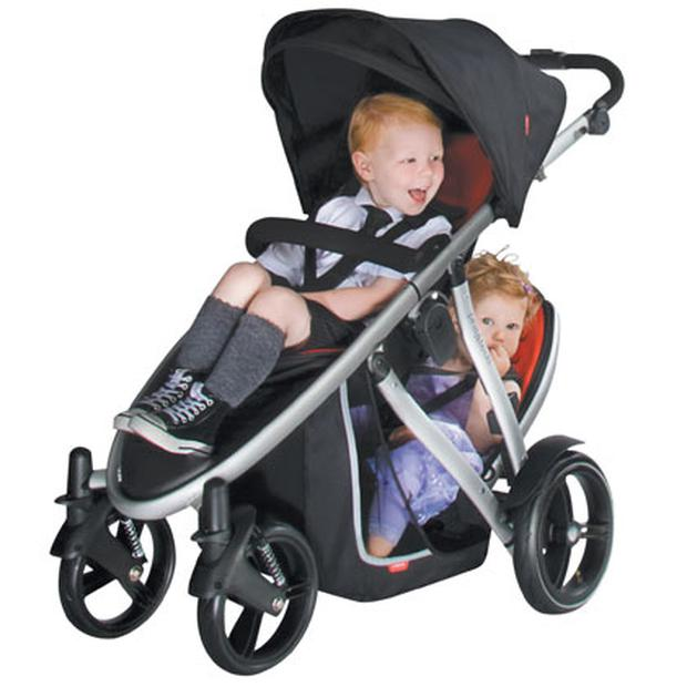 Choosing A Buggy With Verve Independent Ie