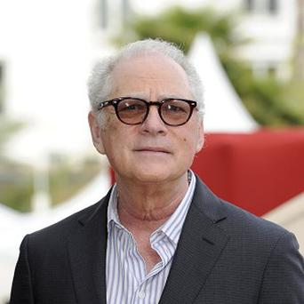 Barry Levinson is working on a new movie about the Gotti family