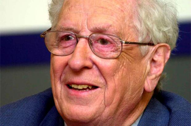 Former Taoiseach Garret FitzGerald was yesterday hailed by Enda Kenny as 'a remarkable man who made a remarkable contribution to Irish life'