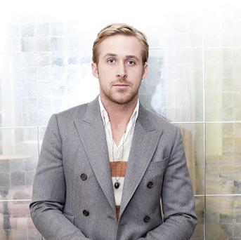 Ryan Gosling was happy to throw himself into stunts for his film Drive
