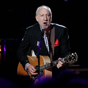 Pete Townshend has said his autobiography will not be a vanity project