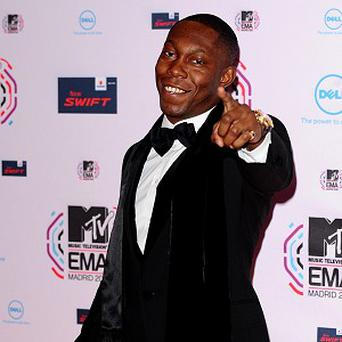 Dizzee Rascal is not interested in joining The X Factor