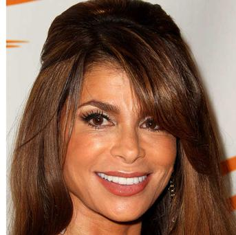 Paula Abdul. Photo: Getty Images