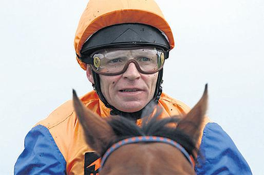Irish jockey Jimmy Quinn has denied BHA charges in relation to corruption