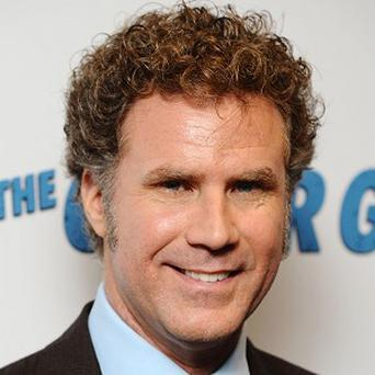 Will Ferrell will appear in the film with Mark Wahlberg