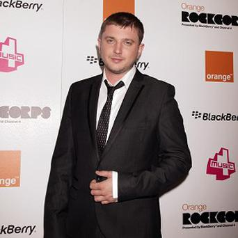 Plan B said he's worried about how fans will react to the single