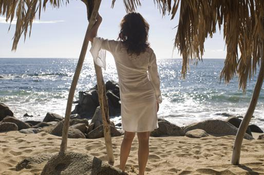 Holidays abroad up 2.8%