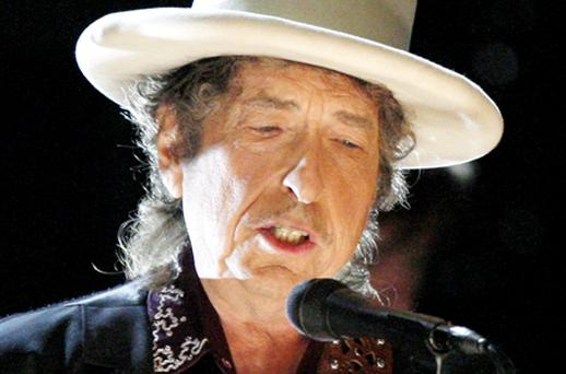 Bob Dylan admitted to a $25-a-day heroin habit. Photo: Getty Images