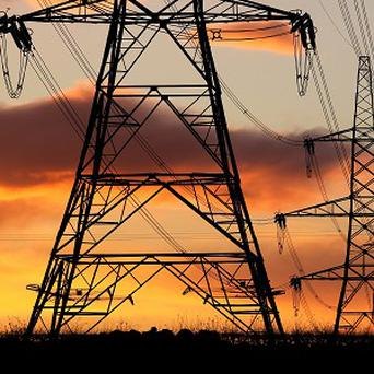 The traditional design of an electricity pylon could be given a makeover